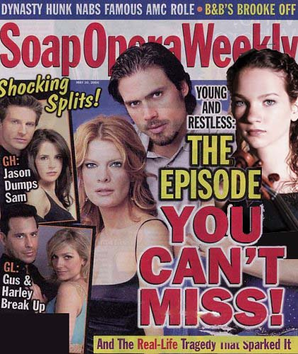 analyzing soap operas a brief history In this essay i intend to explore the genre of soap opera and  the episode that i will be analyzing is  there are mostly characters that have a history and.